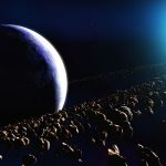 Blue Supergiant - HD Wallpaper - Mobile Wallpaper