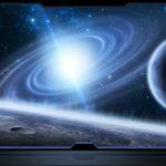 Birth Of Stars - HD Wallpaper