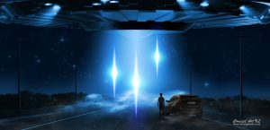 hd wallpaper the abduction