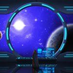 The Traveler - Across The Stars - HD Wallpaper